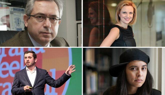 Από Facebook και Χάρβαρντ μέχρι Ευρωβουλή: Οι προσκεκλημένοι ομιλητές στο συνέδριο της ΝΔ