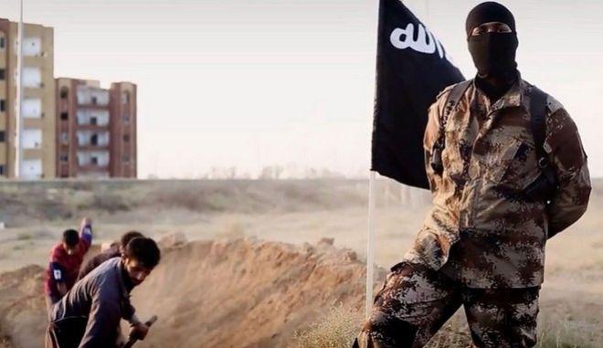 Τα πέντε βήματα για να καταστραφεί το ISIS