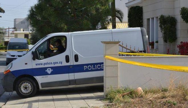 Πρωτοφανές για τα κυπριακά δεδομένα το έγκλημα στον Στρόβολο