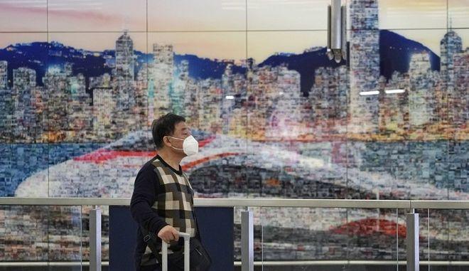 Κοροναϊός: Η Ιαπωνία θα επαναπατρίσει υπηκόους της από την κινεζική πόλη Ουχάν