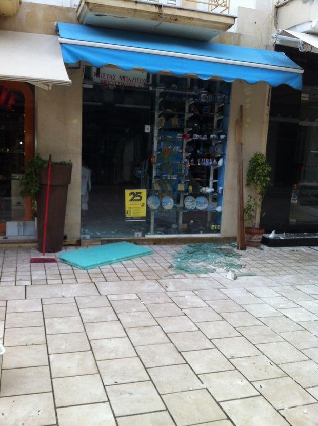 Σεισμός 5,8 Ρίχτερ στην Κεφαλλονιά - Κλειστά σχολεία και δρόμοι