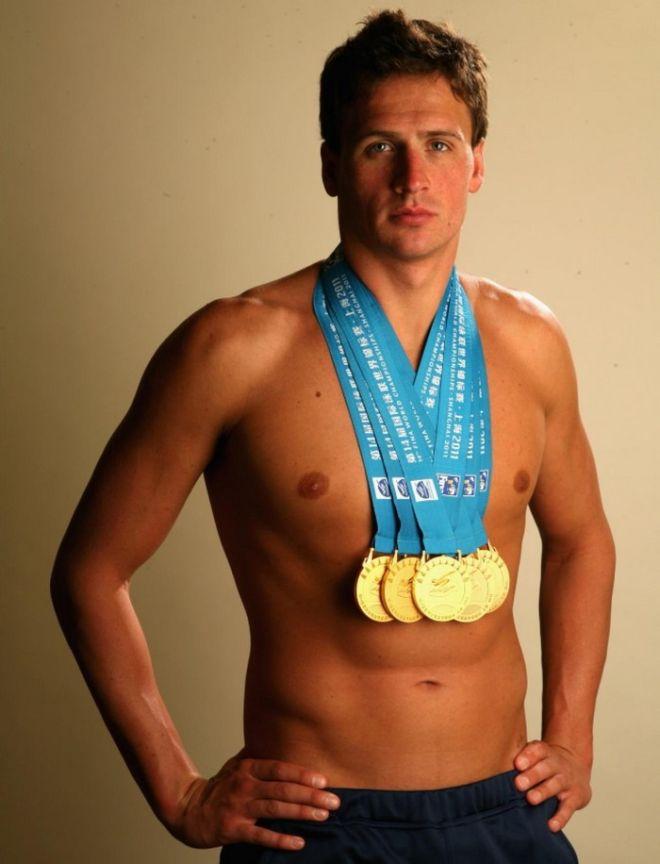 Το βίντεο που ξεμπροστιάζει τους Αμερικανούς κολυμβητές