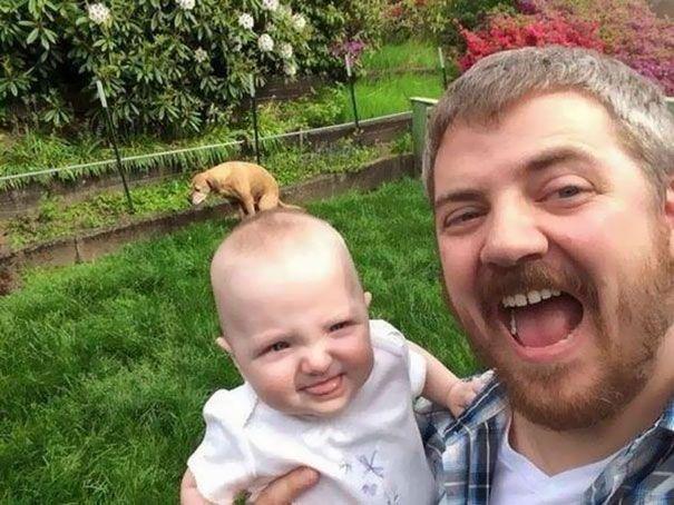 Οι πιο αποτυχημένες selfies