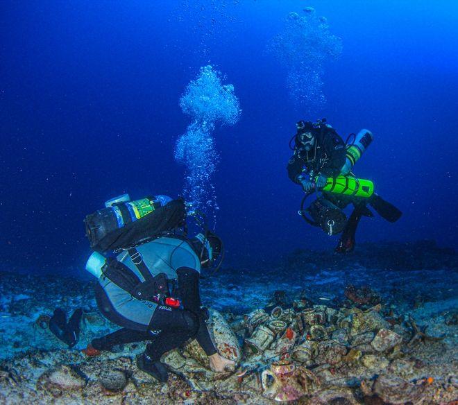 Έρχονται τα πρώτα υποβρύχια μουσεία στην Ελλάδα - Πού θα ανοίξουν