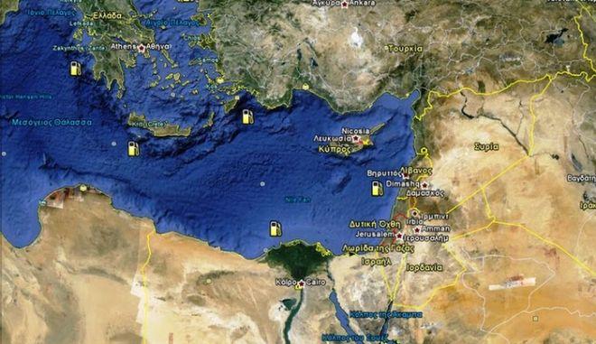 Το Ισραήλ πρόλαβε την Ελλάδα