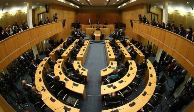 Κύπρος: Καταργείται η θανατική ποινή και Συνταγματικά