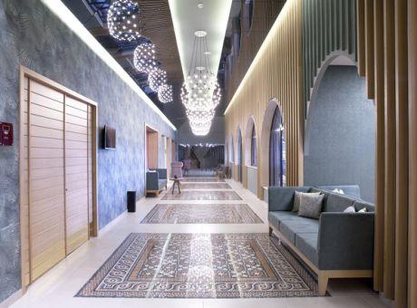 43c6301146 Dolce Attica Riviera  Η επένδυση που αλλάζει τον χάρτη των ξενοδοχείων στην  Ανατολική Αττική