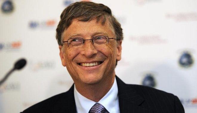 Πρόστιμο 30.000 δολαρίων για παράβαση που αφορά κοπριά αλόγων καλείται να πληρώσει ο Μπιλ Γκέιτς