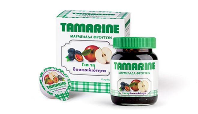 Η Γερολυμάτος International ΑΕΒΕ αποκτά τα δικαιώματα και το σήμα Tamarine® σε 30 χώρες από την GlaxoSmithKline (GSK)