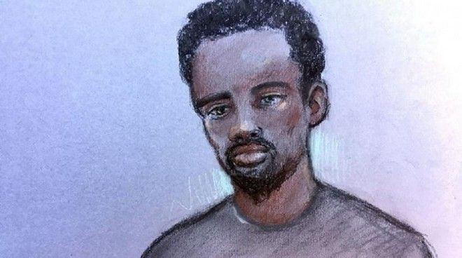 Δείτε τον 31χρονο που σκότωσε την 22χρονη Ελληνορωσίδα στο Λονδίνο