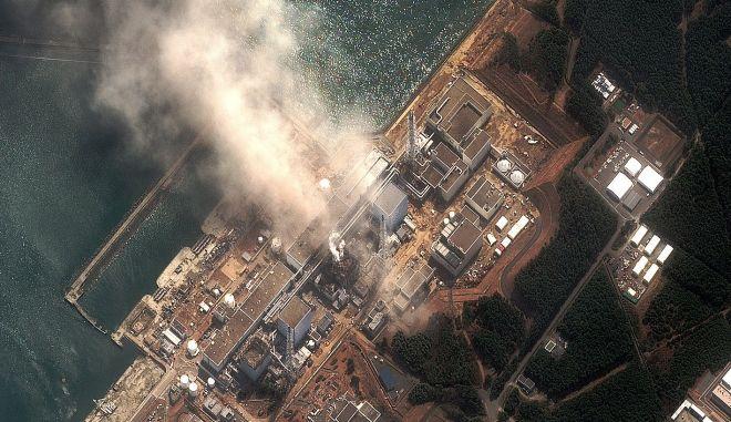Νέα διαρροή μολυσμένων υδάτων στο πυρηνικό εργοστάσιο της Φουκουσίμα