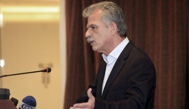 Προτιμώ να αλλάξω κόμμα παρά αρχές και πιστεύω, υποστηρίζει ο βουλευτής του Ποταμιού