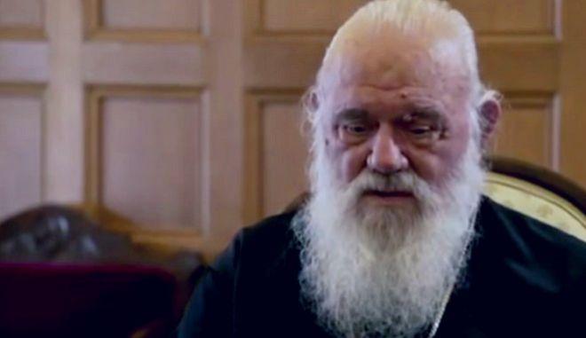 Ο κλαμένος Καμμένος σε Ιερώνυμο: 'Αν μου πείτε δεν συμφωνείτε, ρίχνω την κυβέρνηση'