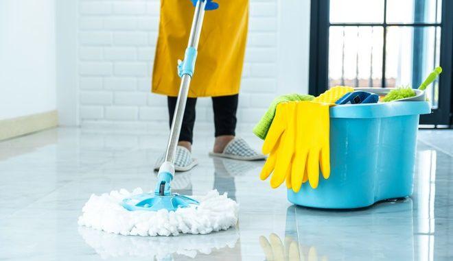Καθάρισμα