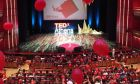 Το TEDx Athens ξεπέρασε τα όρια και μας έκανε να σηκωθούμε όρθιοι για να χειροκροτήσουμε