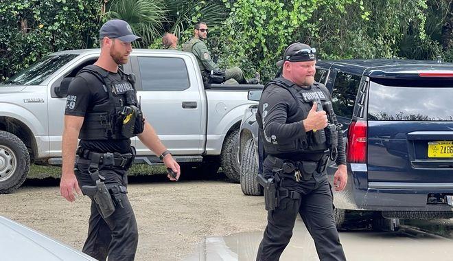 Δολοφονία Πετίτο: Ένταλμα σύλληψης από το FBI για τον Μπράιαν Λάντρι