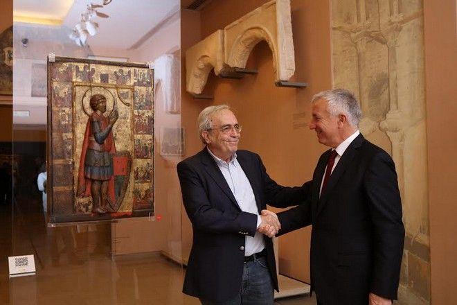Προηγμένες ευρυζωνικές υπηρεσίες δωρεάν στους μεγαλύτερους αρχαιολογικούς χώρους της Ελλάδας