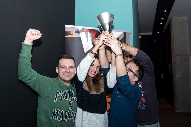 Πήγαμε στο Euroleague Escape Room και κερδίσαμε μια θέση στο βάθρο