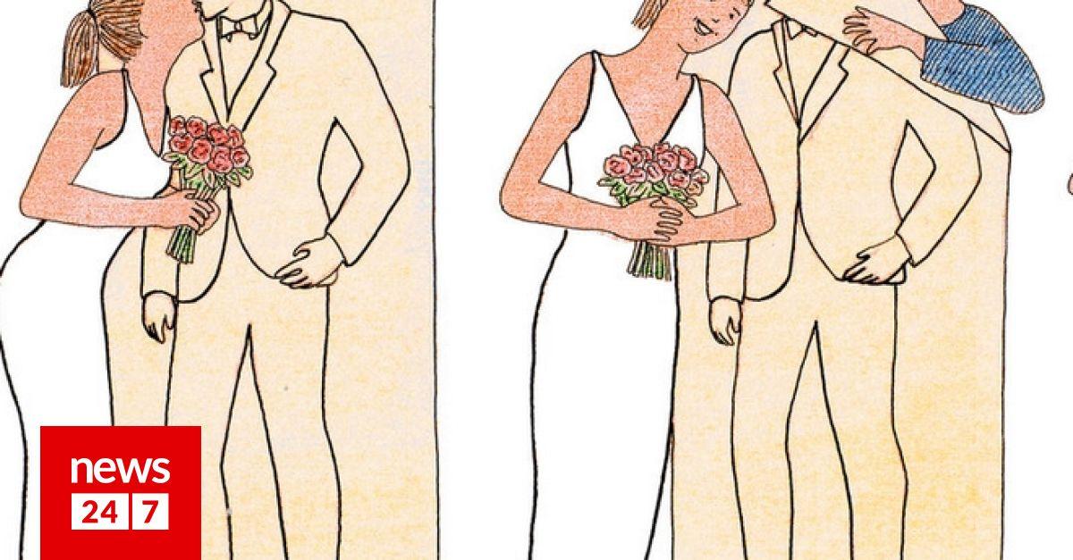 Τα ραντεβού χωρίς πρόθεση γάμου είναι σαν