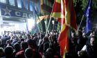 Εκλογές στη Βόρεια Μακεδονία (φωτογραφία αρχείου)