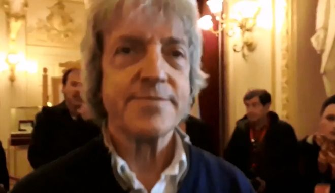 """Πέθανε ο Ιταλός σκηνοθέτης Κάρλο Βαντσίνα, """"πατέρας"""" του cinepanettone"""