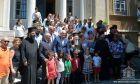 Στη Θεολογική Σχολή της Χάλκης ο Οικουμενικός Πατριάρχης