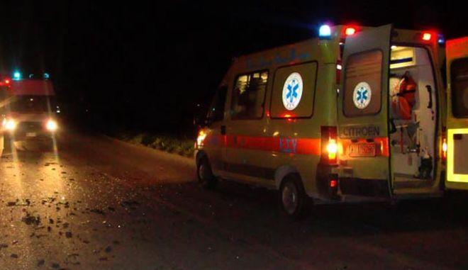 Πάτρα: Αυτοκίνητο παρέσυρε και σκότωσε επτάχρονη