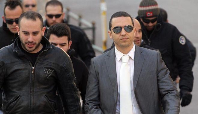 """Κασιδιάρης: """"Με έμπλεξε μια ψευδομάρτυρας του ΣΥΡΙΖΑ"""""""