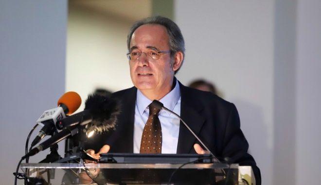 Ο πρόεδρος της ΑΤΤΙΚΟ ΜΕΤΡΟ, Γ. Μυλόπουλος