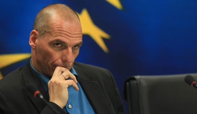Βαρουφάκης: Η Ελλάδα δεν θα υποκύψει αμαχητί. Καμία κόκκινη γραμμή δεν έχει ξεθωριάσει