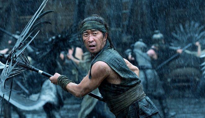 Πολεμιστές από την Κίνα και μανιακή Ιζαμπέλ Ιπέρ σε μια χορταστική κινηματογραφική εβδομάδα