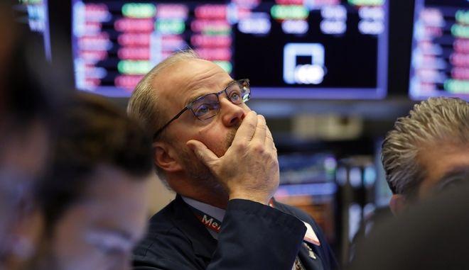 Σε τεντωμένο σχοινί η παγκόσμια οικονομία