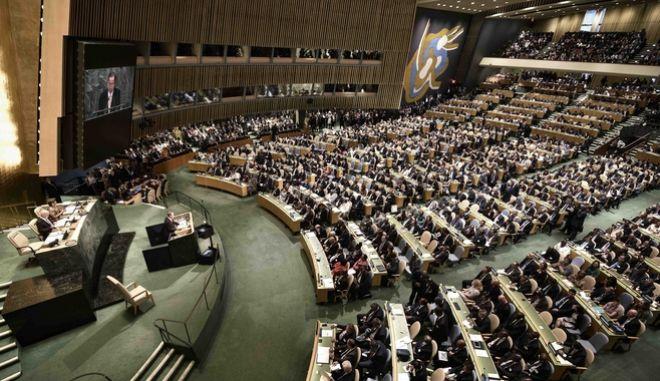 ΟΗΕ: 20 εκατομμύρια άνθρωποι απειλούνται από λιμό