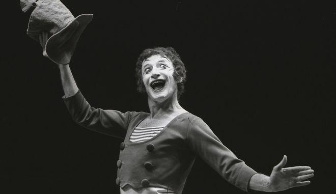 Μαρσέλ Μαρσό, 1978