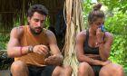 "Survivor 4 - Τσακωμός Μαριαλένας και Σάκη: ""Ήμουν ημιλιπόθυμη και εσύ πανηγύριζες δίχως αύριο"""