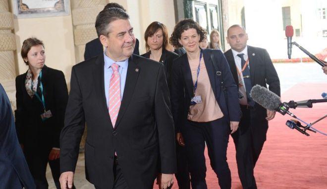 Αντίθετη η Γερμανία με τη διακοπή ενταξιακών διαπραγματεύσεων της Τουρκίας