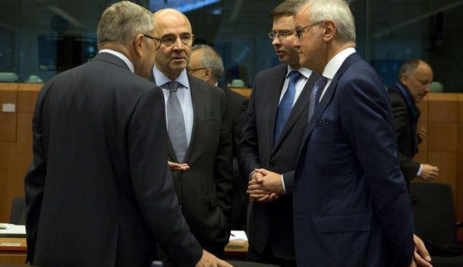 Σύσκεψη της Ευρωζώνης