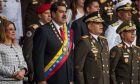 Βενεζουέλα: Επίθεση με drones κατά του Μαδούρο