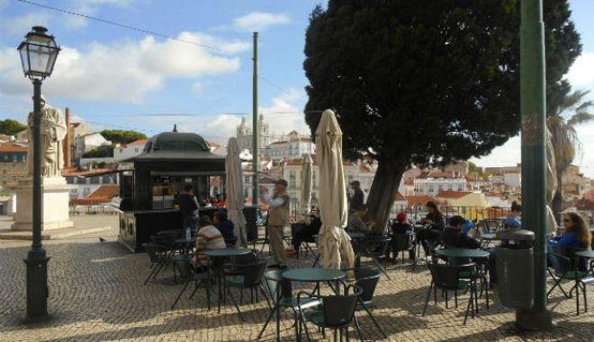 Τραπεζοκαθίσματα: Καν' το όπως οι Πορτογάλοι