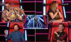 "The Voice: Τραγούδησε το ""Bella Ciao"" και γύρισαν όλοι, εκτός απ' τον Ρουβά"