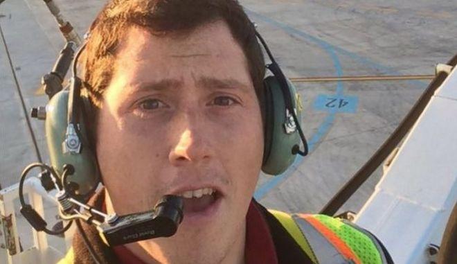 Ρίτσαρντ Ράσελ, ο άνθρωπος που έκλεψε και έριξε το αεροπλάνο στο Σιάτλ