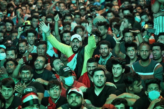 Διαδηλώσεις στο Ιράν