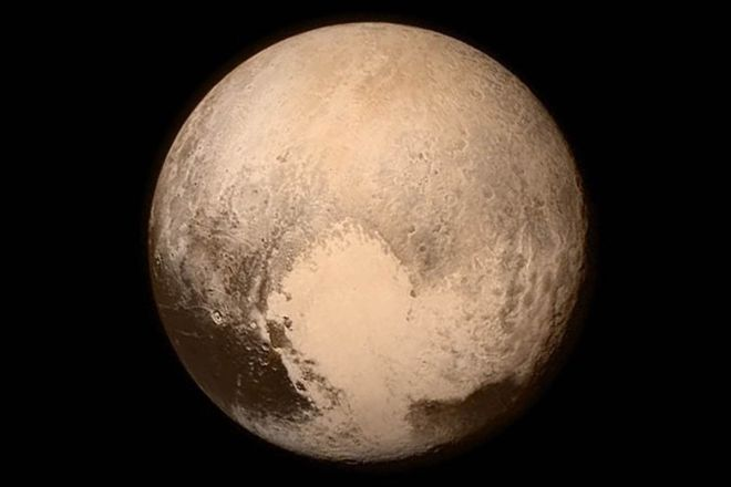 Δρ. Σταμάτης Κριμιζής: Η πρώτη επανδρωμένη αποστολή στον Άρη θα είναι οικουμενική