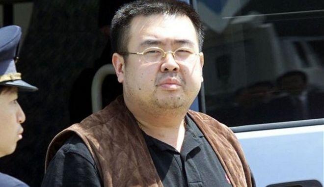 """Ο δολοφονημένος ετεροθαλής αδελφός του Κιμ Γιονγκ Ουν ήταν """"πληροφοριοδότης της CIΑ"""""""
