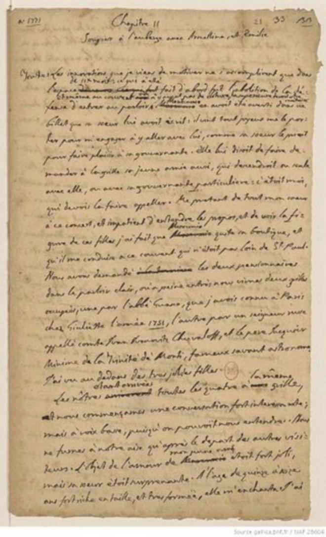 Index librorum prohibitorum: Αυτά είναι τα απαγορευμένα βιβλία του Βατικανού