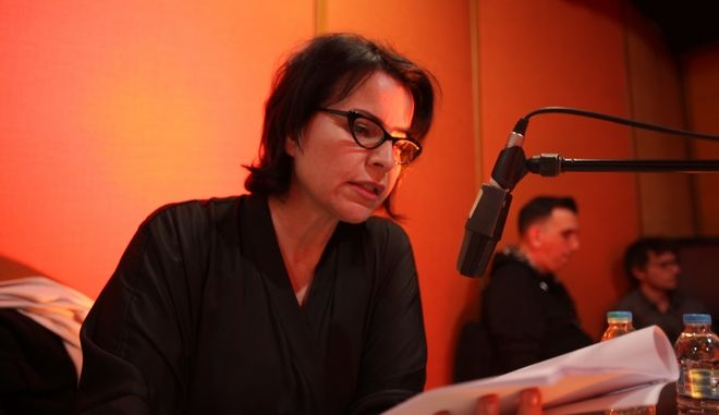 """Πλατεία Θεάτρου: """"Το αμάρτημα της μητρός μου"""" στο ραδιόφωνο σε σκηνοθεσία Γ. Νανούρη"""