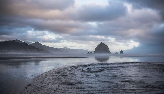 Μυστηριώδης σεισμός ξεκίνησε από νησί στην Αφρική και διαπέρασε όλο τον πλανήτη