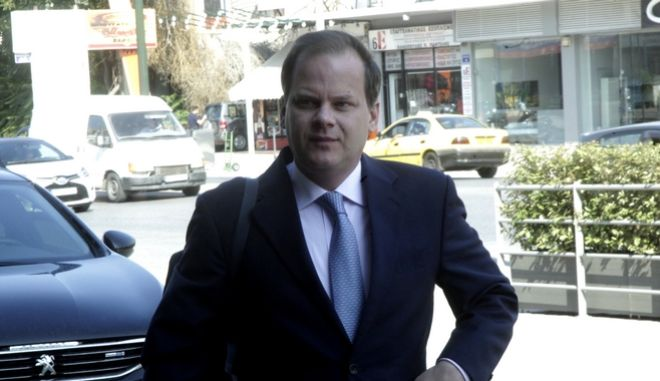 Κ. Καραμανλής: 'Κούφια λόγια' οι εξαγγελίες για τους σεισμόπληκτους στη Λέσβο
