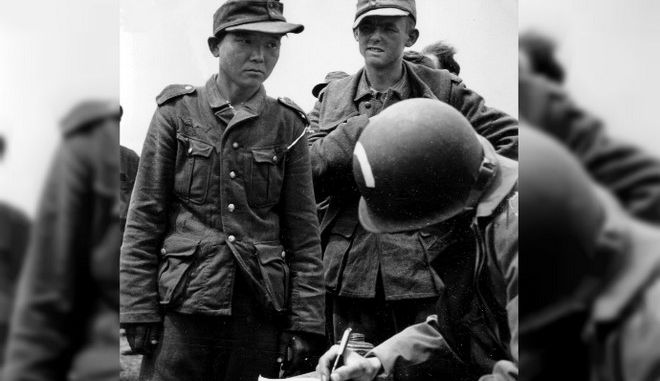 Μηχανή του Χρόνου: Ο μοναδικός στρατιώτης που πολέμησε με τρεις διαφορετικές χώρες στον Β΄Παγκόσμιο Πόλεμο