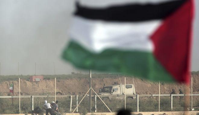 Ανοίγει ξανά το κύριο εμπορικό μεθοριακό πέρασμα με την Γάζα